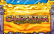 Cleopatra Queen Of Slots флеш онлайн