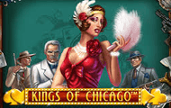 Kings of Chicago азартные флеш онлайн