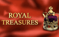 Royal Treasures автоматы на доллары