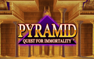 Pyramid The Quest For Immortality