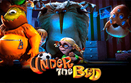 Under the Bed флеш онлайн